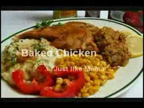 Mikkis Soulfood Cafe Commercial Spot Youtube