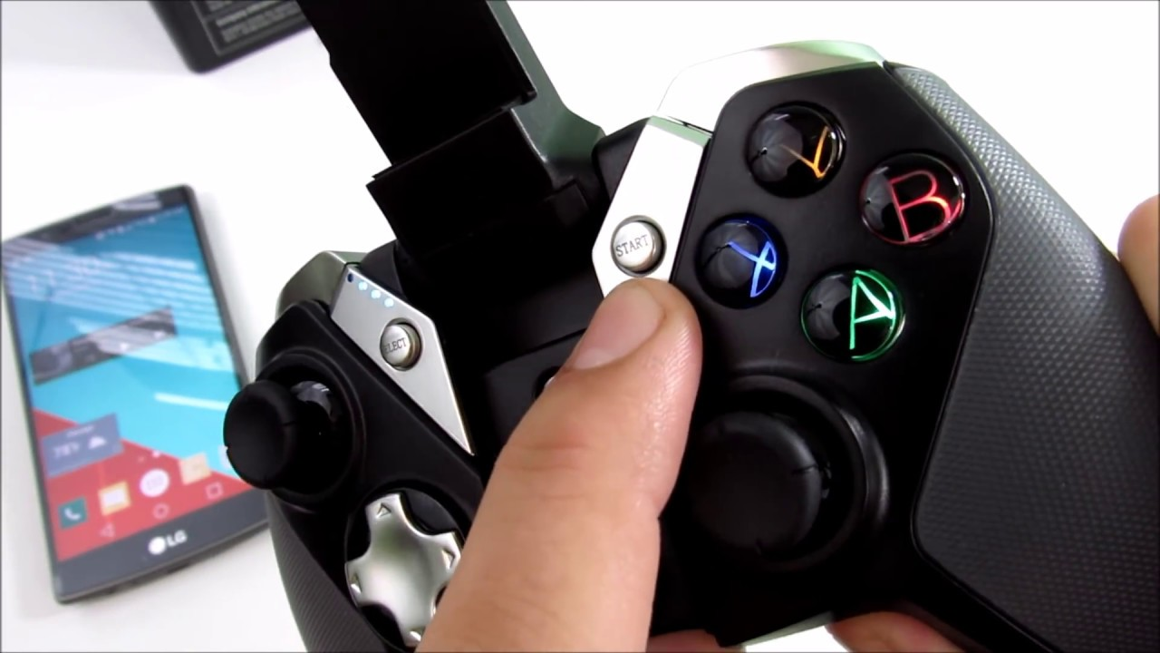 GameSir G4 Bluetooth Android Gaming Controller Review!