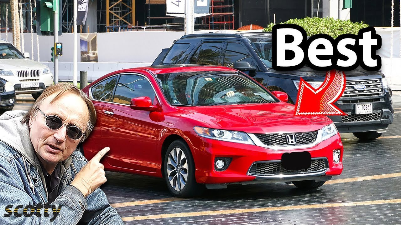 [VIDEO] - 5 Used Cars You Should Buy 2