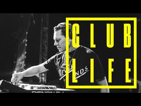 ClubLife by Tiësto Podcast 527 - First Hour