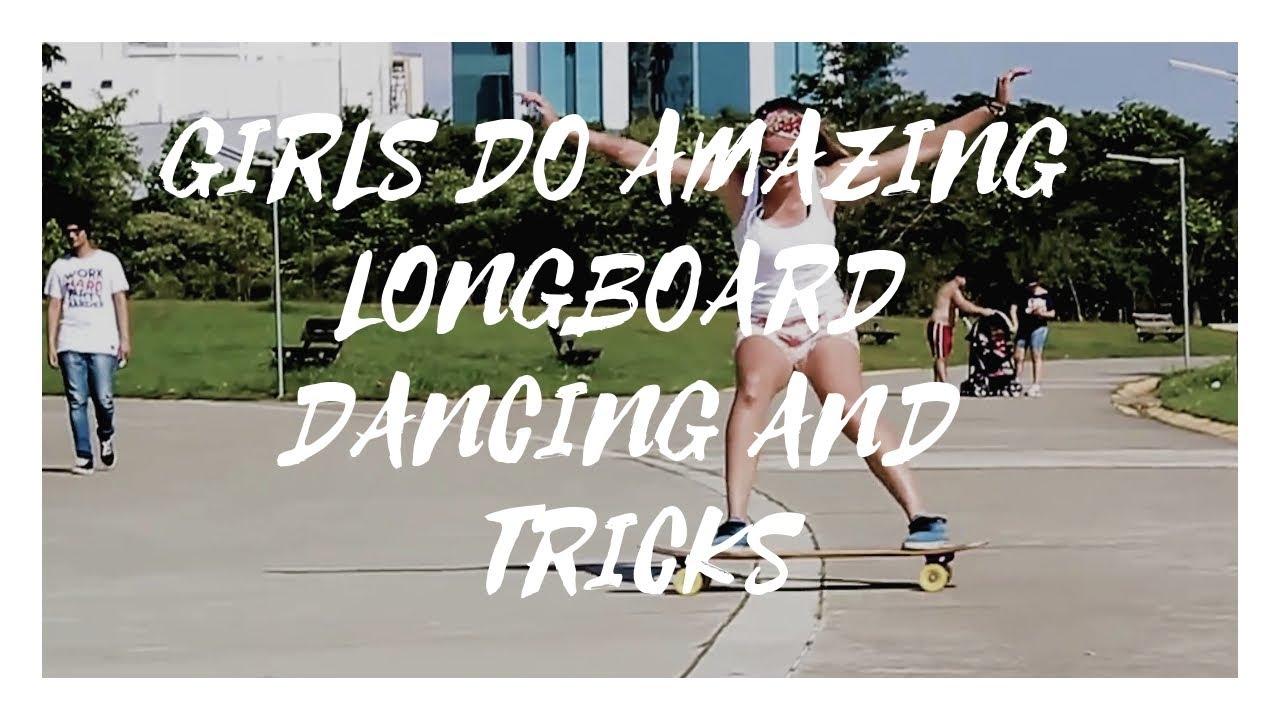 extremely satisfying girls do