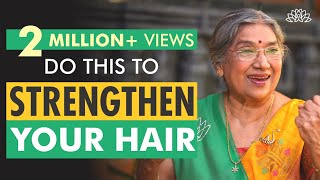Best tips to take care of your hair  Dr. Hansaji Yogendra