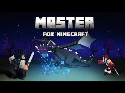 MOD-MASTER for Minecraft PE (Pocket Edition) Free - Apps on
