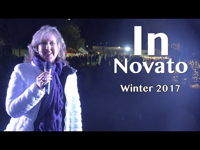 In Novato: Winter 2017