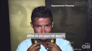 Cristiano Ronaldo On FIFA Scandal :