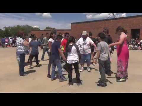 Colvin Elementary School Annual May Fest