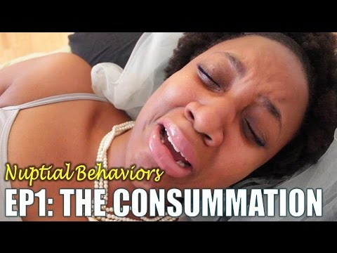 Nuptial Behaviors: EP1: The Consummation