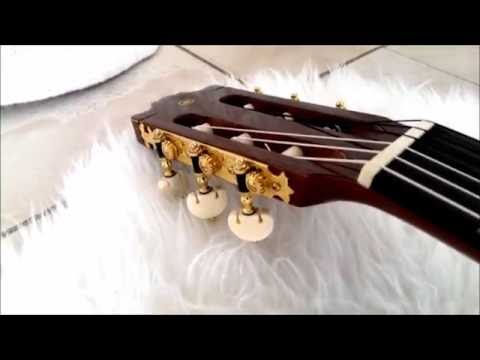 Video clip hay yamaha gc10m 1978 bokooekwwmo xem video for Yamaha gc12s review