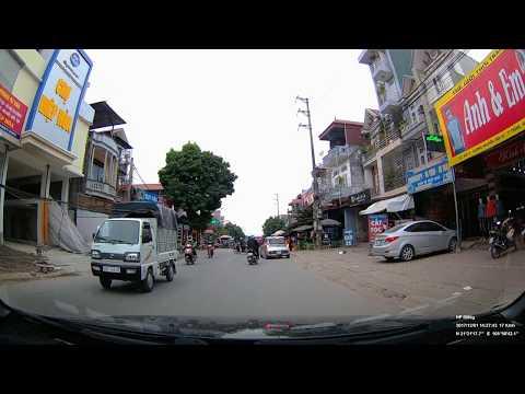 thị trấn thắng hiệp hòa Bắc Giang | Business Street  | Viet nam Discovery Travel # 3