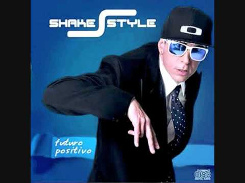 SHAKE STYLE - FACA NA CAVEIRA [nova]