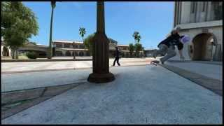 Skate 3: Broken Bone Montage #2