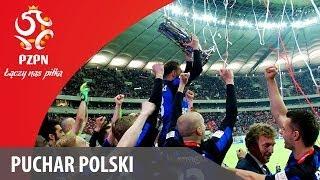 Zawisza z Pucharem Polski! / Zawisza with the Polish Cup!