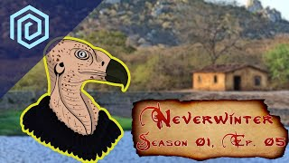 Neverwinter | Season 01 Episode 05 | Meet Jenny & Benny