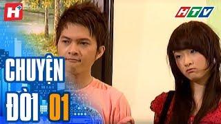 Chuyện Đời - Tập 01 | HTV Films Phim Việt Nam Hay Nhất 2020
