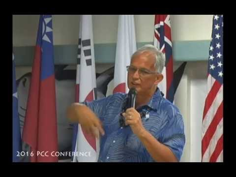 2016 Pacific Circle Consortium Conference - Day 2