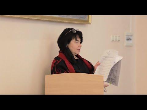 #3 2 Передача перечня имущества в собственность Торжка. Заседание думы 21.05.2020