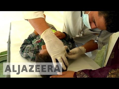 Lebanon: Syrian refugees face health crisis