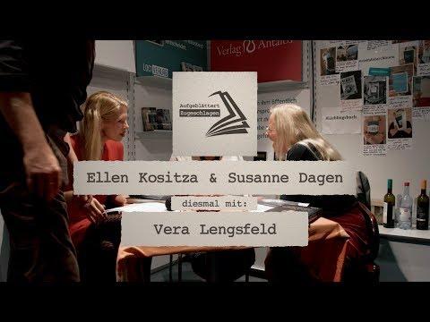 Aufgeblättert. Zugeschlagen - Mit Rechten lesen 05 mit Vera Lengsfeld