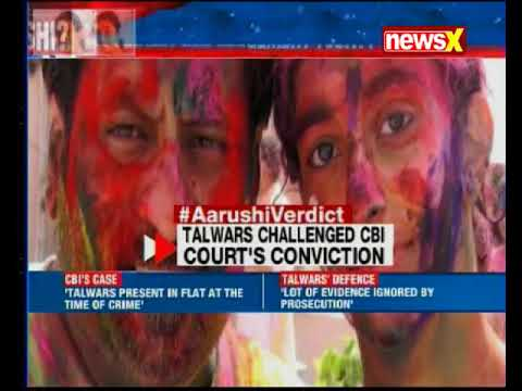 Talwar's lawyer Tanveer Mir speaks to NewsX, says hopeful that duo will be acquitted