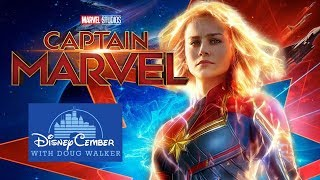 Captain Marvel - DisneyCember