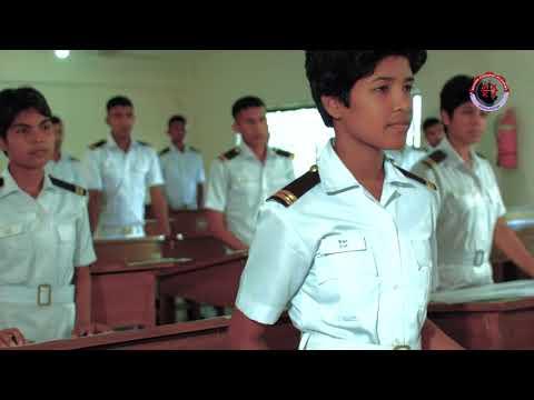 Bangladesh Marine Fisheries Academy Documentary