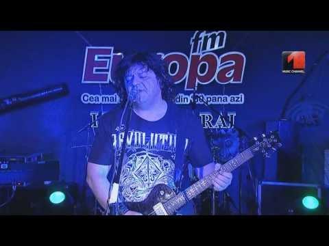 Compact - Un alt inceput (LIVE in Garajul Europa FM)