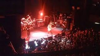 Soundgarden Live at the Vic Theatre, Chicago [Second show after reunion]