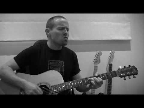 Rossa - Broken Line (Acoustic Home Demo)