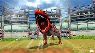 Jurassic Park Builder BATTLE Android Gameplay #2