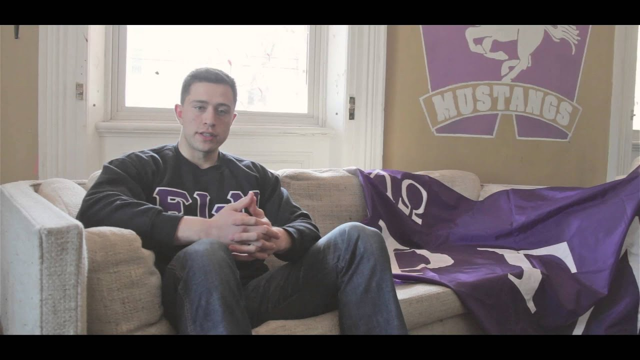 Fraternities & Sororities Take A Stand Against Homophobia