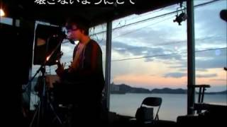 『ソフト』 崎山蒼志 KIDS A キッズエー ギター弾き語り 14歳 オリジナル曲 浜名湖 ワッツ