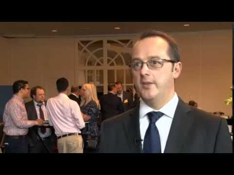 Simon Woolley, Sales Director, Thomson Reuters Accelus: Summary