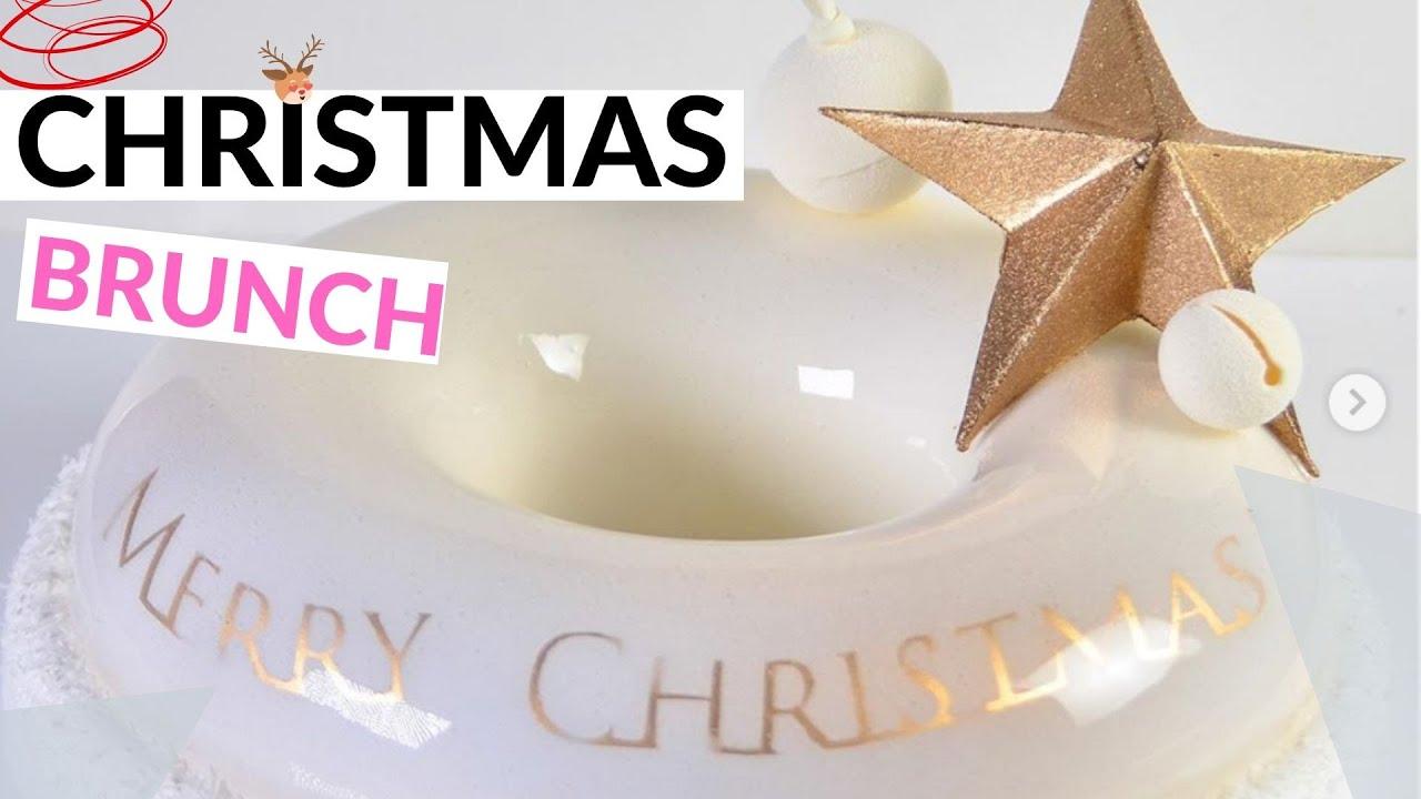 Christmas Brunch Dessert Set Up Ideas For Christmas Dessert Festive Season Vlog Youtube