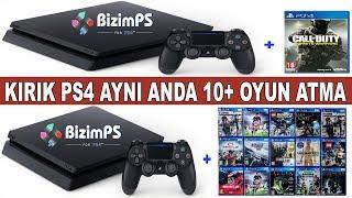KIRIK PS4