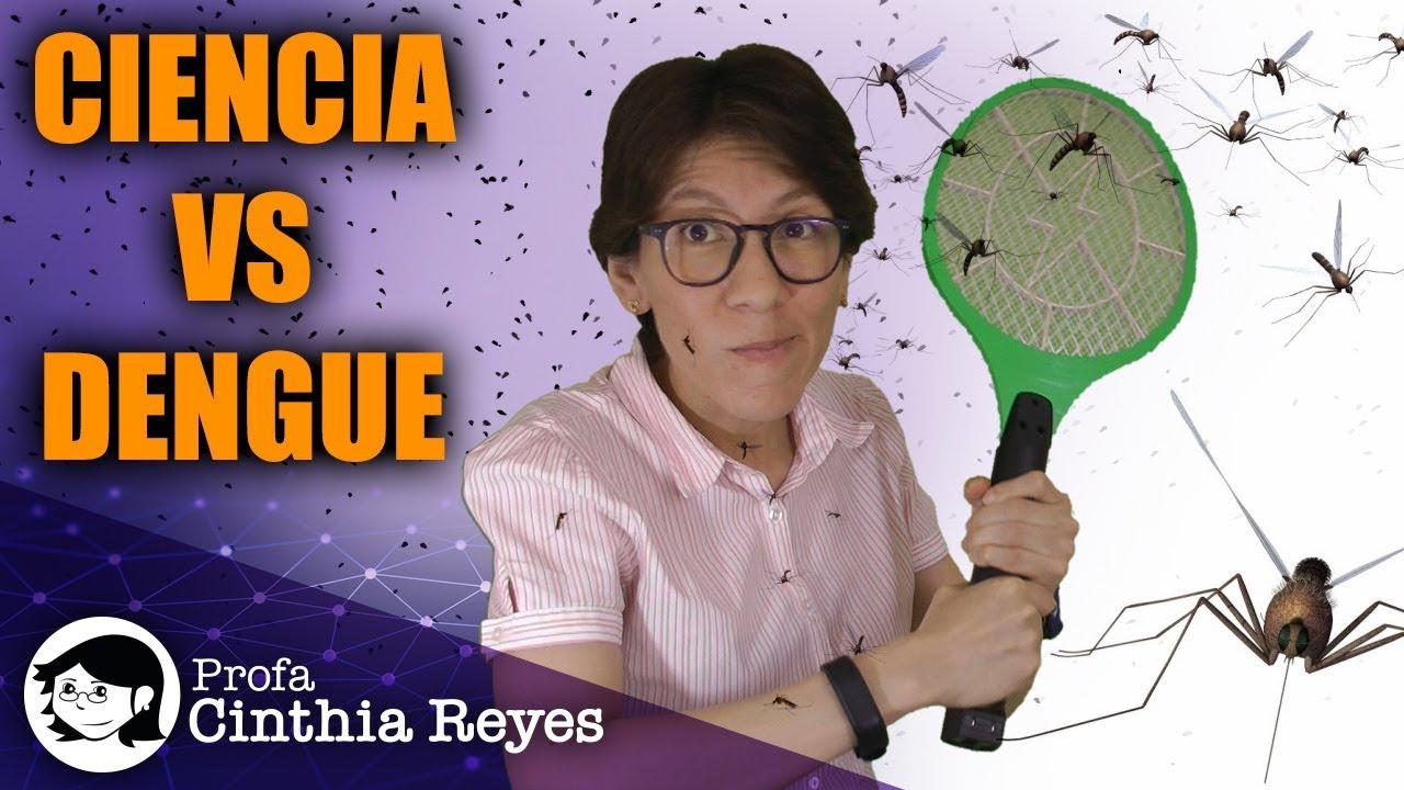 ¿Quién ganará entre la ciencia y el dengue?
