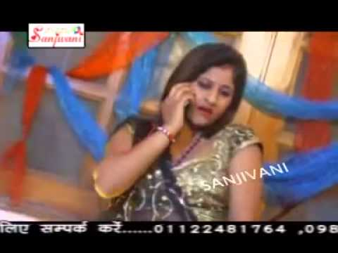 SUNI NA PHONAME PE CHUADI   Bhojpuri New Hot Song   GUDDU RANGILA
