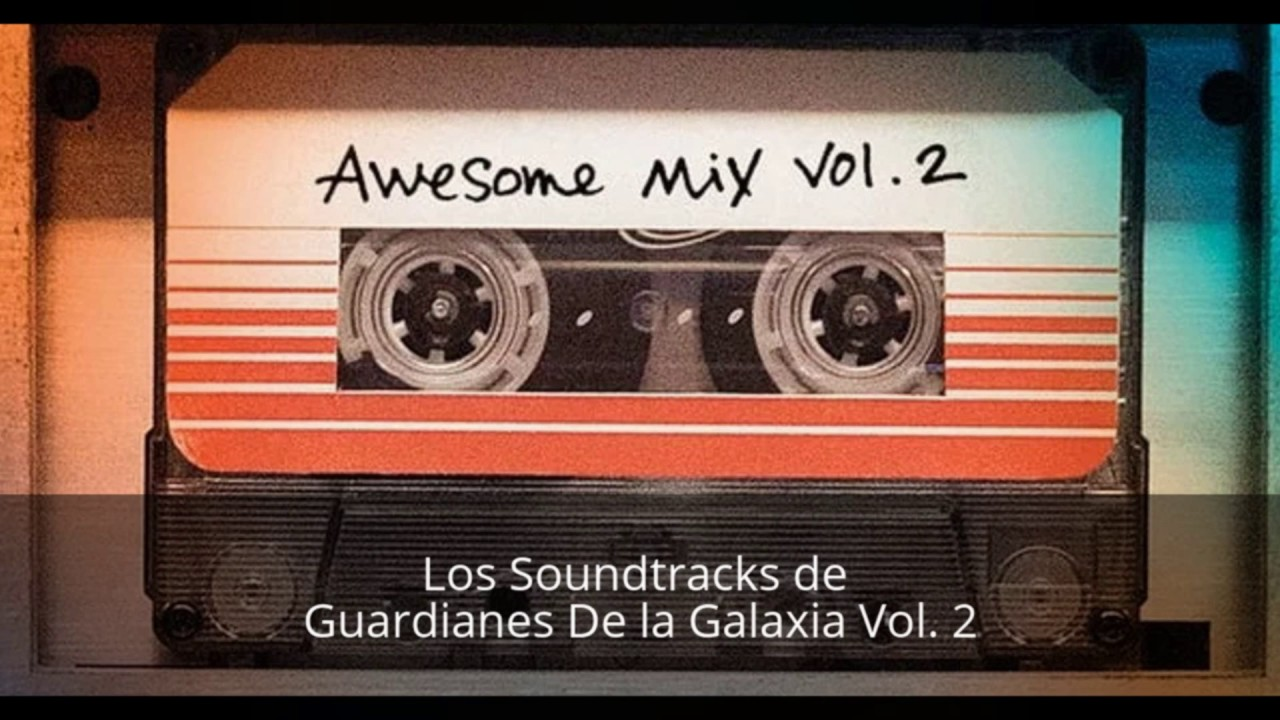 awesome mix volume 2 mp3 download