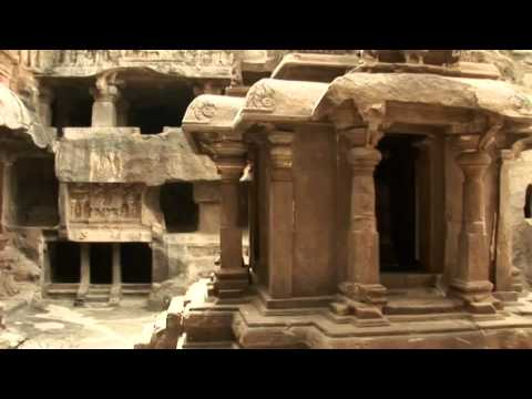 Maharashtra Tourism Documentary Film on Ajanta Ellora visitor centre - English