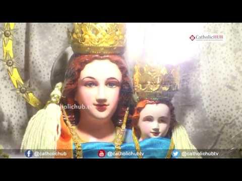 English Mass @ St Anthony s Shrine, Mettuguda, Hyderabad,TS,INDIA  7 2 20