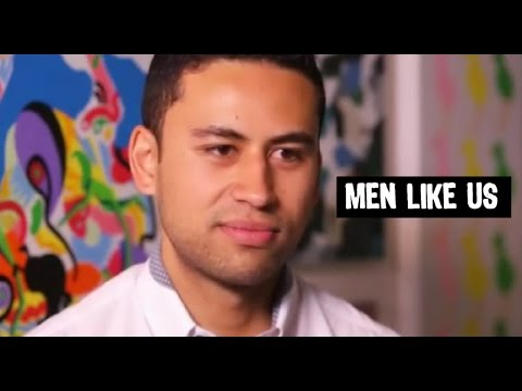 Men Like Us - Todd