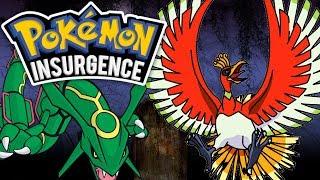 TO JUŻ PRAWIE WSZYSTKIE! - Let's Play Pokemon Insurgence #104