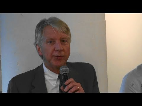 Peter Canfield moderates Fake News & Political Persuasion 09/20/17