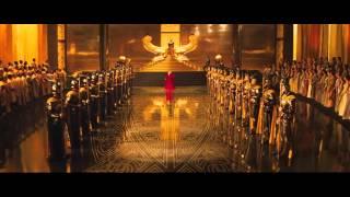 Тор (2011) Фильм. Трейлер HD
