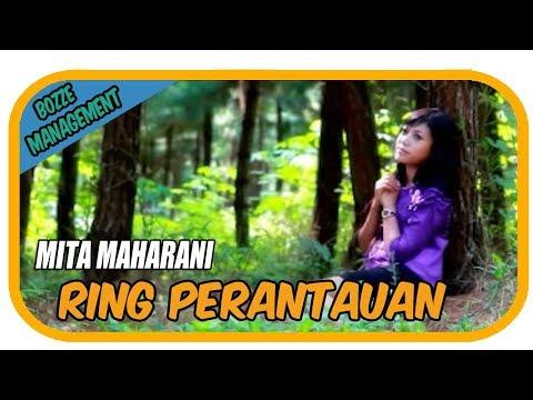 MITA MAHARANI - RING PERANTAUAN [ OFFICIAL MUSIC VIDEO ]