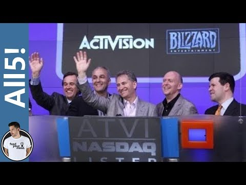 5 Richest Game Developers In The World!