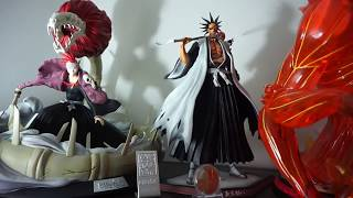 My Anime Figure Collection (2017) Room Tour