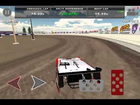 DirtTrackin' Replay at USA RACEWAY