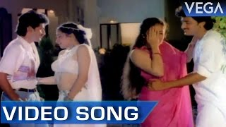 Ooradangum Saamathile Video Song || Pudupatti Ponnuthayee Tamil Movie