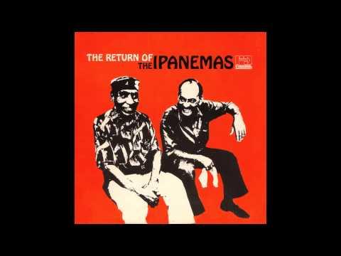 The Ipanemas - Miragem