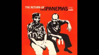 The Ipanemas - Miragem